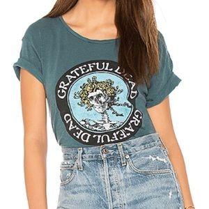 Grateful Dead Boxy Tee women's T shirt